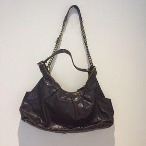 Nwot Hobo International leather shoulder bag
